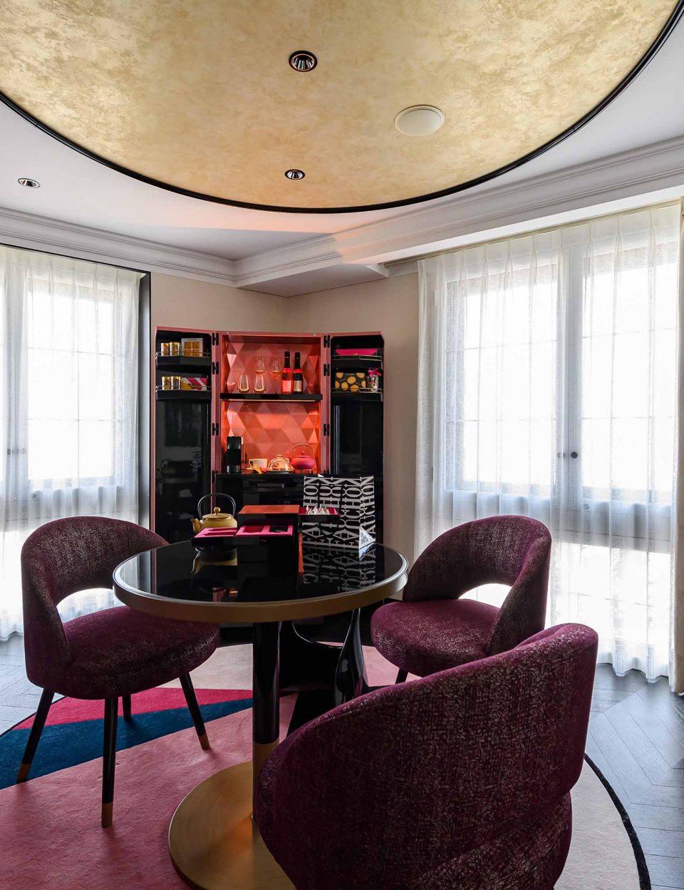 """世界2軒目! 日本初の「フォションホテル京都」で、パリを""""味わう""""滞在。"""