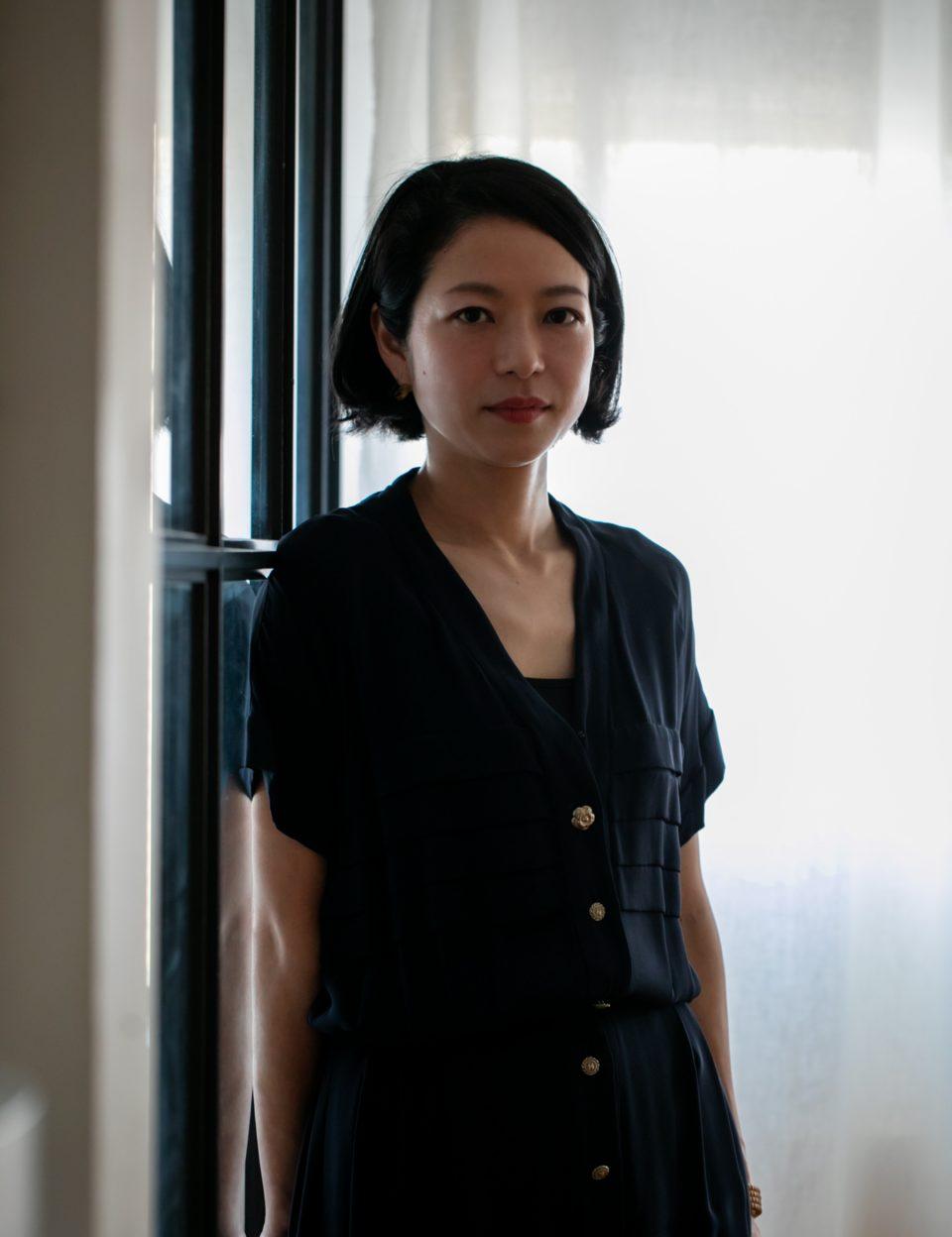 小林モー子 Môko Kobayashi